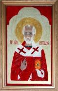 Picturi religioase Sf. Ier. Nicolae