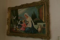 Picturi religioase maria cu iisus