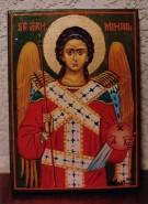Picturi religioase Sfantul mihail