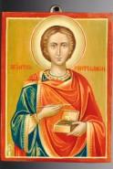Picturi religioase Sfantul pantelimon