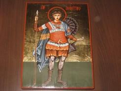 Picturi religioase Sf dumitru