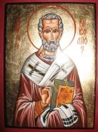 Picturi religioase Sf nicolae