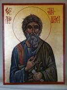 Picturi religioase Icoana sf andrei