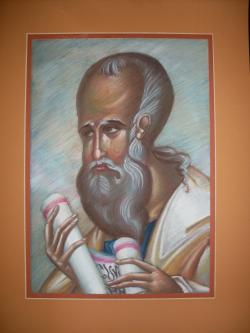 Picturi religioase Sf. Ioachim