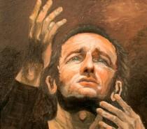 Picturi religioase Ruga spre lumina