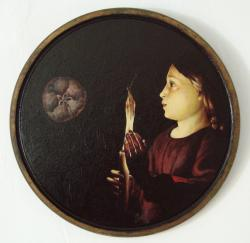 Picturi religioase Interpretare  Georges de La Tour