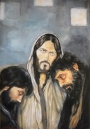Picturi religioase Dupa inviere