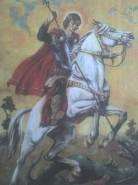 Picturi religioase Sf.gheorghe