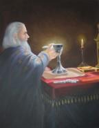 Picturi religioase Epicleza