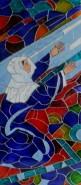 Picturi religioase Sf. Margareta