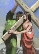 Picturi religioase Simon
