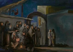 Picturi religioase Tagaduirea