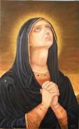 Picturi religioase Tanguirea maicii domnului