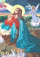 Picturi religioase Ruga pe ghetsimani