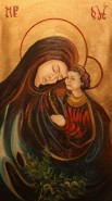Picturi religioase Vis41