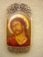 Picturi religioase Icoana iisus
