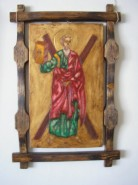 Picturi religioase Icoana sf. andrei
