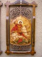Picturi religioase Icoana sf. gheorghe