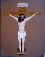 Picturi religioase Durere