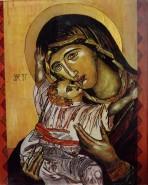 Picturi religioase Sarutul