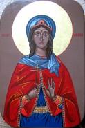 Picturi religioase Sf varvara