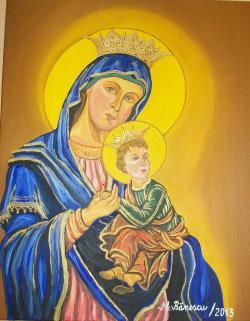Picturi religioase M.D.
