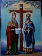 Picturi religioase Tablou sf. imparati