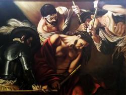 Picturi religioase Incoronarea cu spini