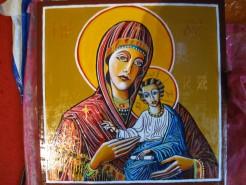 Picturi religioase Maica domnului 3