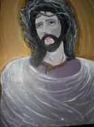 Picturi religioase Coroana de spini