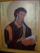 Picturi religioase Sf.evanghelist matei