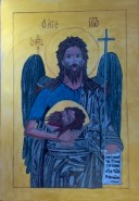 Picturi religioase Sf. ioan botezatorul