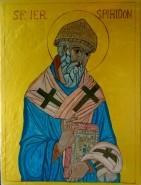Picturi religioase Sf.spiridon