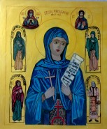 Picturi religioase Sfanta paraschieva