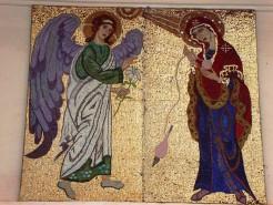 Picturi religioase Buna vestire