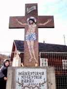 Picturi religioase Cruce la comanda