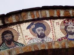 Picturi religioase Sfinti romani