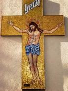 Picturi religioase Troita cu fonduri de aur