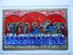 Picturi religioase Cina cea de taina