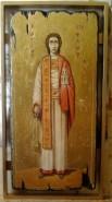 Picturi religioase Sf. stefan