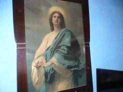 Picturi religioase Fecioara maria