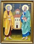 Picturi religioase Sf. petru si pavel