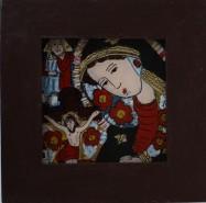 Picturi religioase Maica domnului indurerata