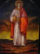 Picturi religioase Sfantul stefan