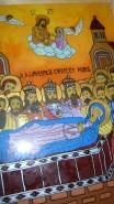Picturi religioase Adormirea maicii domnului