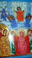 Picturi religioase Inaltarea domnului