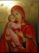 Picturi religioase Maica domnului cu isus
