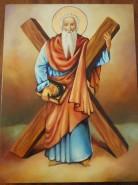 Picturi religioase Sfintul andrei