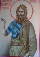 Picturi religioase Sf ioan botezatorul