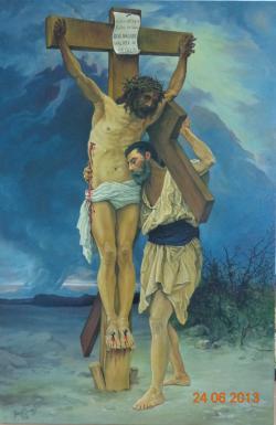 Picturi religioase compasiune
